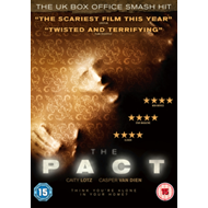 Pact (UK-import) (DVD)