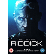 Riddick (UK-import) (DVD)