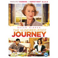 Produktbilde for The Hundred-Foot Journey (UK-import) (DVD)