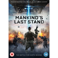 Mankind's Last Stand (UK-import) (DVD)