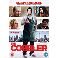 Produktbilde for The Cobbler (UK-import) (DVD)