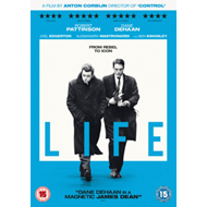 Produktbilde for Life (UK-import) (DVD)