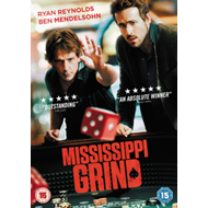 Produktbilde for Mississippi Grind (UK-import) (DVD)