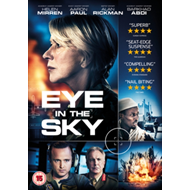 Eye In The Sky (UK-import) (DVD)