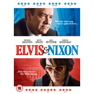 Elvis & Nixon (UK-import) (DVD)