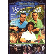 Road To Bali (UK-import) (DVD)