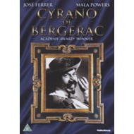 Produktbilde for Cyrano De Bergerac (UK-import) (DVD)