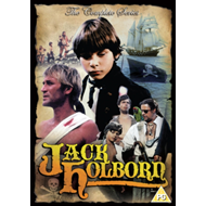 Jack Holborn (UK-import) (DVD)