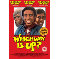 Which Way Is Up? (UK-import) (DVD)