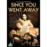 Since You Went Away (UK-import) (DVD)