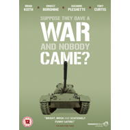Suppose They Gave A War And Nobody Came (UK-import) (DVD)
