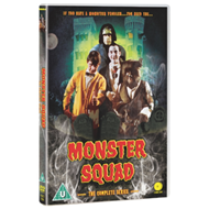 Monster Squad (UK-import) (DVD)