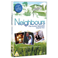 Neighbours: The Iconic Episodes - Volume 2 (UK-import) (DVD)
