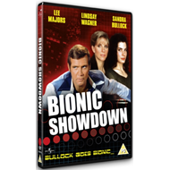 Produktbilde for Bionic Showdown (UK-import) (DVD)