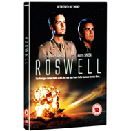 Produktbilde for Roswell (UK-import) (DVD)