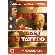 Last Tattoo (UK-import) (DVD)