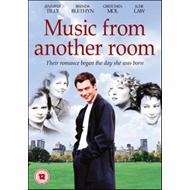 Produktbilde for Music From Another Room (UK-import) (DVD)