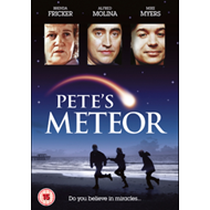 Produktbilde for Pete's Meteor (UK-import) (DVD)