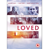 Loved (UK-import) (DVD)