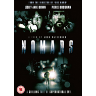 Produktbilde for Nomads (UK-import) (DVD)