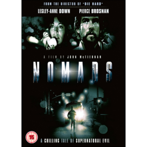 Nomads (UK-import) (DVD)