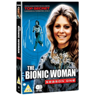 Produktbilde for The Bionic Woman: Series 1 (UK-import) (DVD)