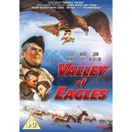 Valley Of Eagles (UK-import) (DVD)
