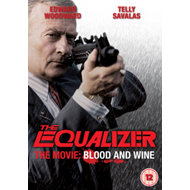 Produktbilde for The Equalizer: Blood And Wine (UK-import) (DVD)