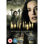 Half Light (UK-import) (DVD)