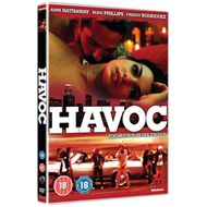Produktbilde for Havoc (UK-import) (DVD)