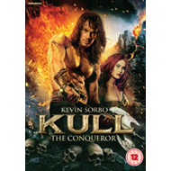 Kull The Conqueror (UK-import) (DVD)