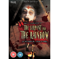 Serpent And The Rainbow (UK-import) (DVD)