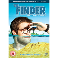 Finder: The Complete Series (UK-import) (DVD)