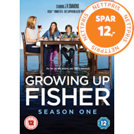 Growing Up Fisher: Season 1 (UK-import) (DVD)