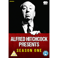 Alfred Hitchcock Presents: Season 1 (UK-import) (DVD)