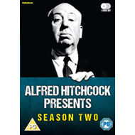 Alfred Hitchcock Presents: Season 2 (UK-import) (DVD)
