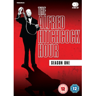 Alfred Hitchcock Hour: Season 1 (UK-import) (DVD)