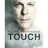 Produktbilde for Touch: Season 2 (UK-import) (DVD)