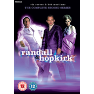 Randall And Hopkirk (Deceased): The Complete Second Series (UK-import) (DVD)