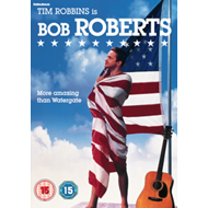 Produktbilde for Bob Roberts (UK-import) (DVD)