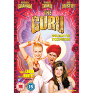 Produktbilde for The Guru (UK-import) (DVD)