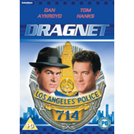 Produktbilde for Dragnet (UK-import) (DVD)