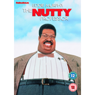 Nutty Professor (UK-import) (DVD)