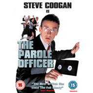 Produktbilde for The Parole Officer (UK-import) (DVD)