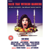 Tales That Witness Madness (UK-import) (DVD)