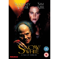 Snow White: A Tale Of Terror (UK-import) (DVD)