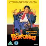 Borrowers (UK-import) (DVD)