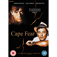Cape Fear (UK-import) (DVD)