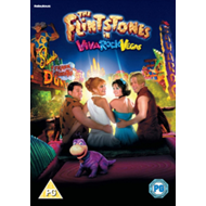The Flintstones In Viva Rock Vegas (UK-import) (DVD)