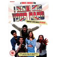 I Wanna Hold Your Hand (UK-import) (DVD)